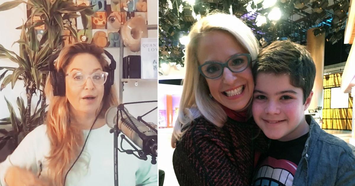 own host laura berman regularly tested son fatal overdose pf