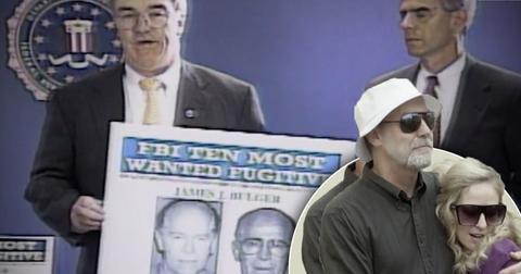 Whitey Bulger Got Away With Murder ok