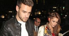 Liam payne Cheryl Fernandez Versini dating london dinner hr