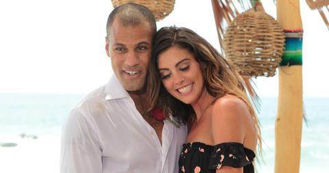 Grant Kemp Lace Morris Bachelor Paradise Engaged Break Up Long