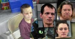 Keaton Boggs Murdered By Grandma After Father's Overdose: Court Docs