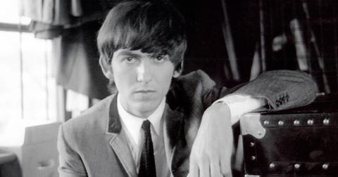 George Harrison Rockstar Life Led Beatle Death