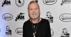 Gregg Allman Death Cher Celebrities React Long