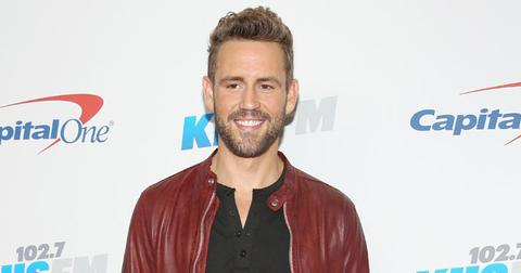 Nick viall joins dwts cast 1