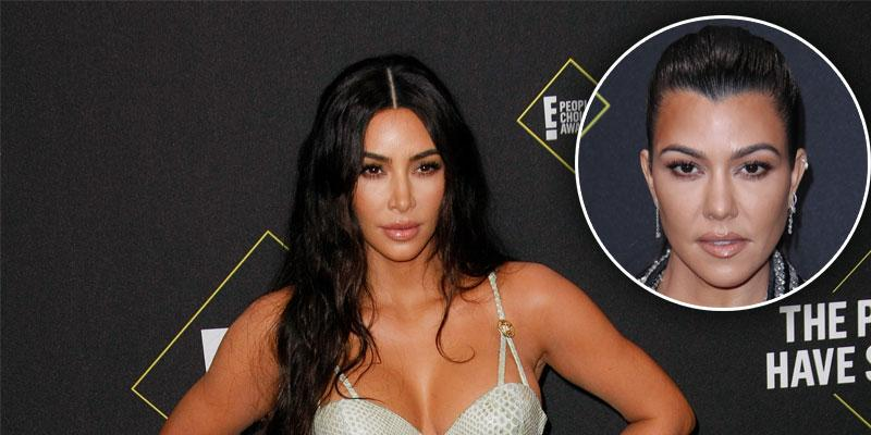 Kim Kardashian Gets Rid Of All Plastic Water Bottles In Her Home