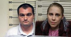 James Mast and Mary Mast: Parents Of [4-Year-Old Murdered] Girl Charged With Child Endangerment & Abuse