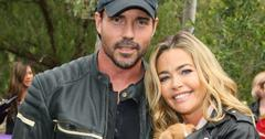 Denise Richards Aaron Phypers engaged