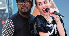 Miley cyrus will i am feeling myself