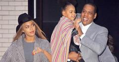 beyonce jay z daughter blue ivy rules home pp