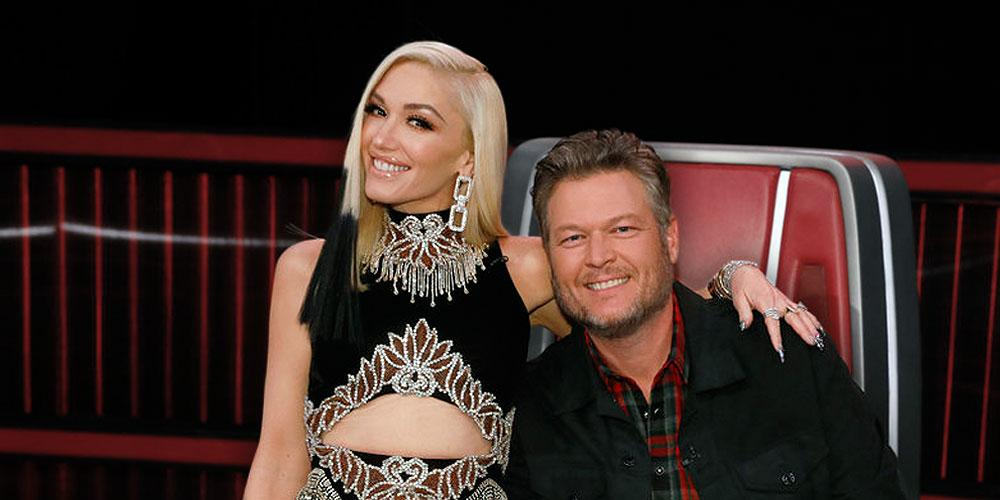 Blake Shelton And Gwen Stefani On The Voice; Everything We KNow About Blake and Gwen's Wedding