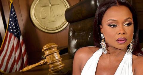 Phaedra Parks Fraud Lawsuit Trial Updates