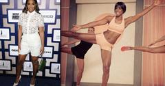 Kelly Rowland Post Baby Body