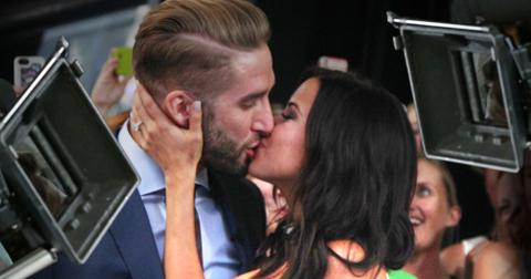 Kaitlyn bristowe shawn booth televised wedding (1)