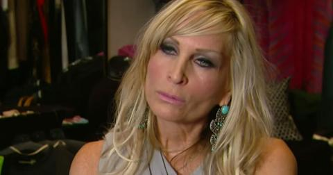 Rhonj kim depaola claims double murder gang related hr