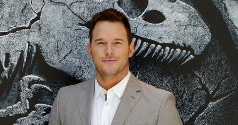 Chris Pratt main
