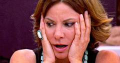 Countess luann real housewives new york