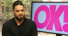 Mike shouhed cheating scandal shahs of sunset