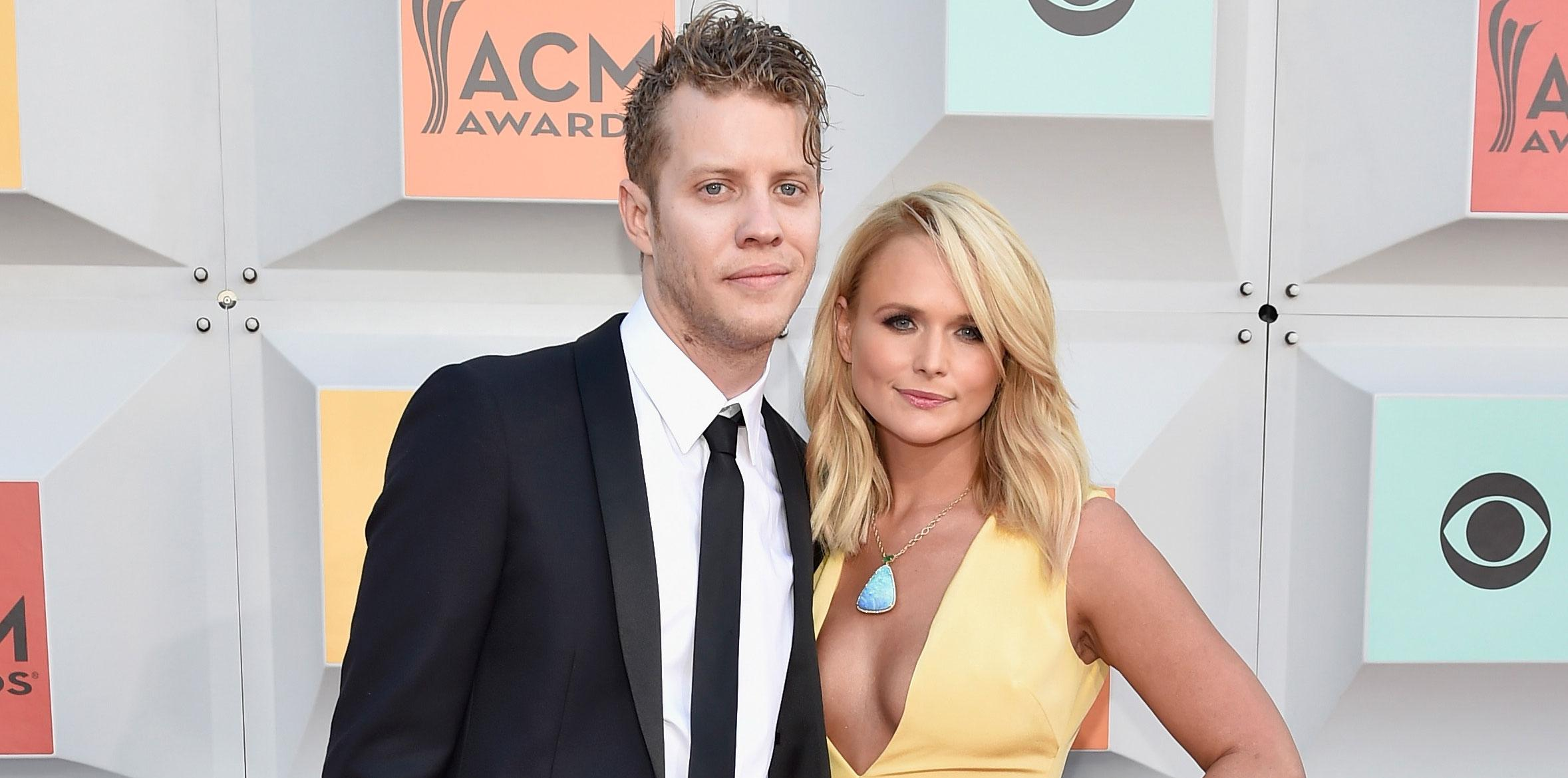 Miranda lambert engaged anderson east 1