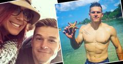 Chelsea houska fiance cole deboer shirtless vacation 06