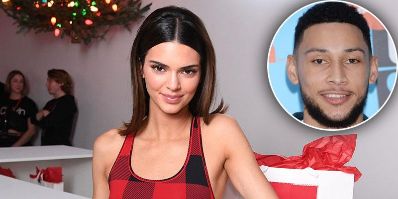 Kendall Jenner Opens Up About Her Biggest Turn On In New Calvin Klein Ad