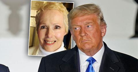 E Jean Carroll Vs. Donald Trump Court Case