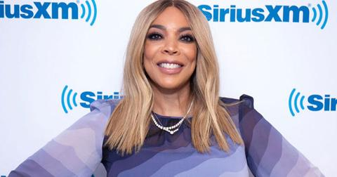 Wendy Williams At Event Diagnosed Lymphedema