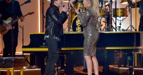 2015 American Music Awards – Show