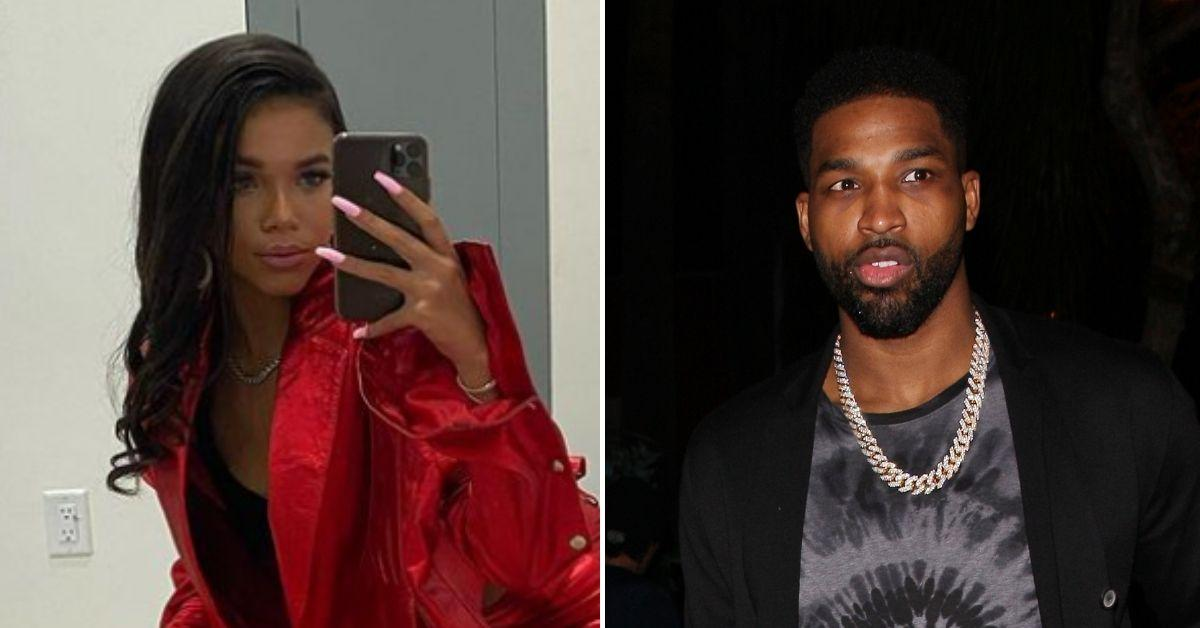 tristian thompson cheating rumors sydney chase reality show khloe kardashian
