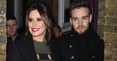 Liam payne says hed trade cheryl for a burger
