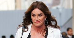 Caitlyn Jenner visits The World Trade Center in NYC