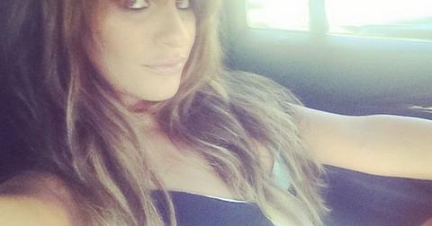Lea Michele Teen Choice Awards