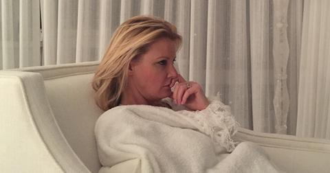 Sandra lee documentary details cancer battle hero