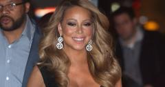 Mariah carey james packer kids