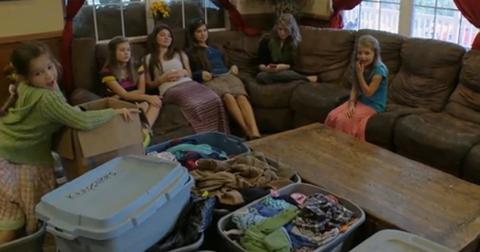 Bringing up bates episode 6