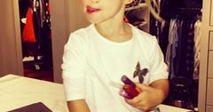 Maxwell lipgloss