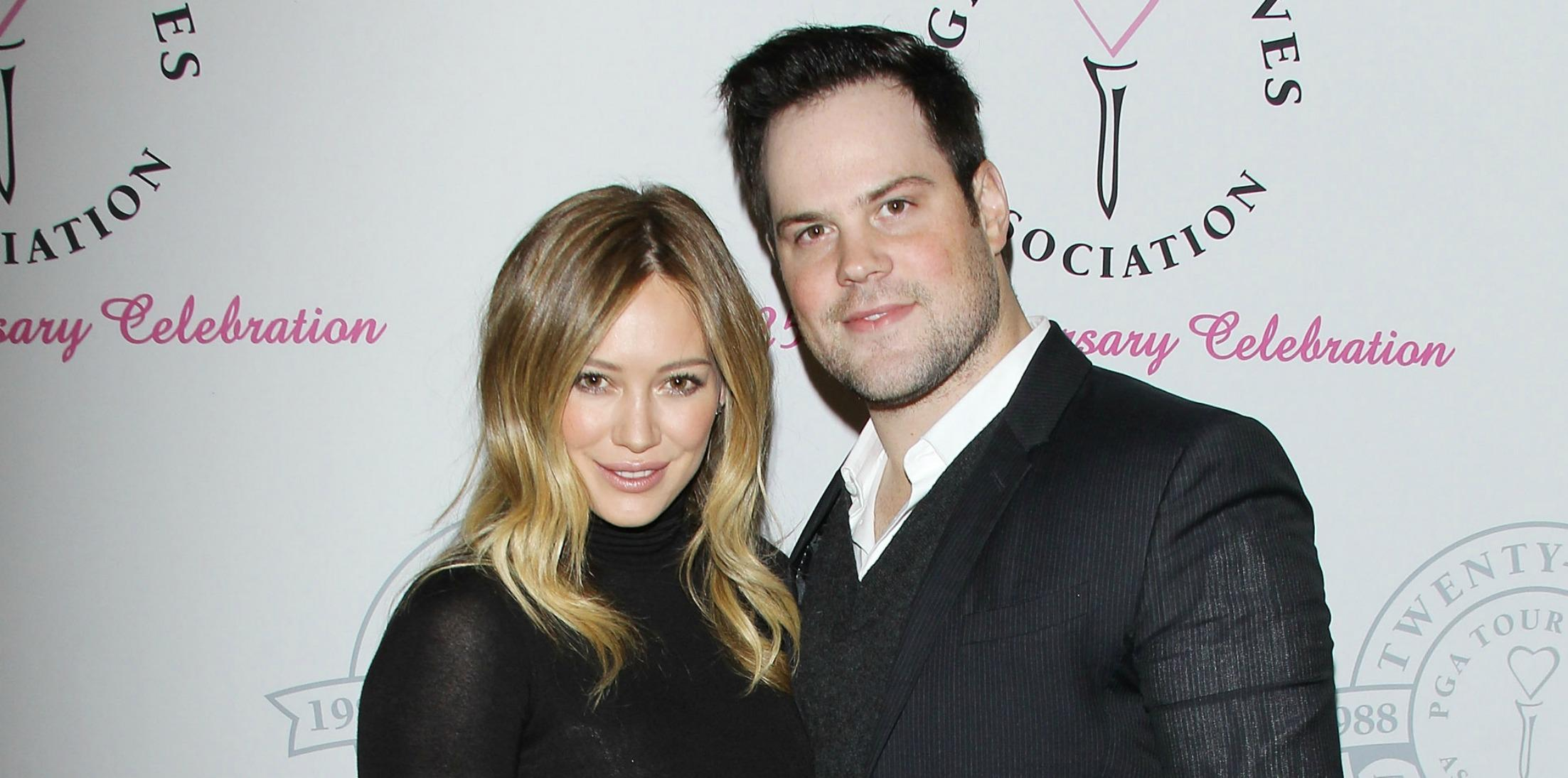 Hilary Duff Ex Mike Comrie Rape Charges Long