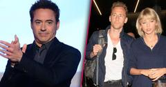 robert-downey jr tom hiddleston taylor swift diss