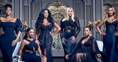 'Real Housewives of Atlanta' Cast Photo Wraps Filming Feuds