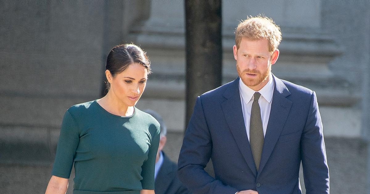 meghan markle prince harry controversial decision name daughter lilibet