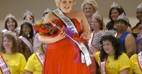 Plus size beauty pageants new 1