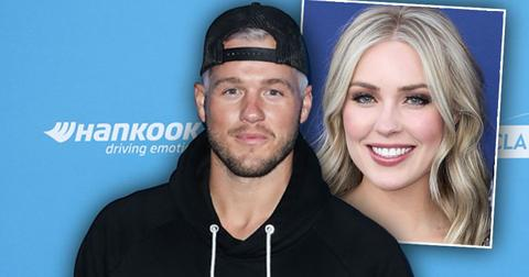 Colton Underwood Deletes His Instagram Account