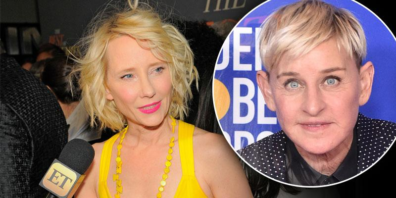 //anne heche hasnt spoken to ellen degeneres in years