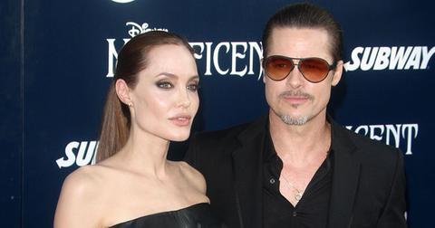 Angelina Jolie Adopting