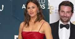 Jennifer Garner Bradley Cooper Friendship Flirty Beach