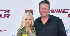 They're Engaged! Check Out [Gwen Stefani] and [Blake Shelton]'s Cutest Snaps