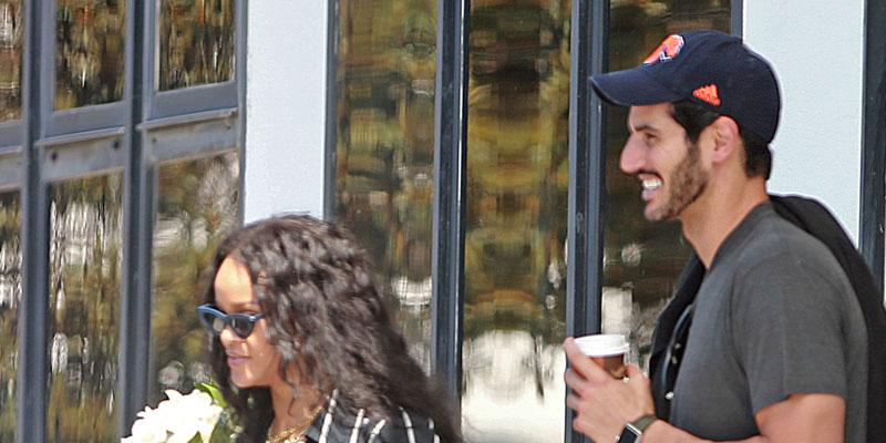Rihanna & Hassan Jameel Split After 3 Years Of Dating