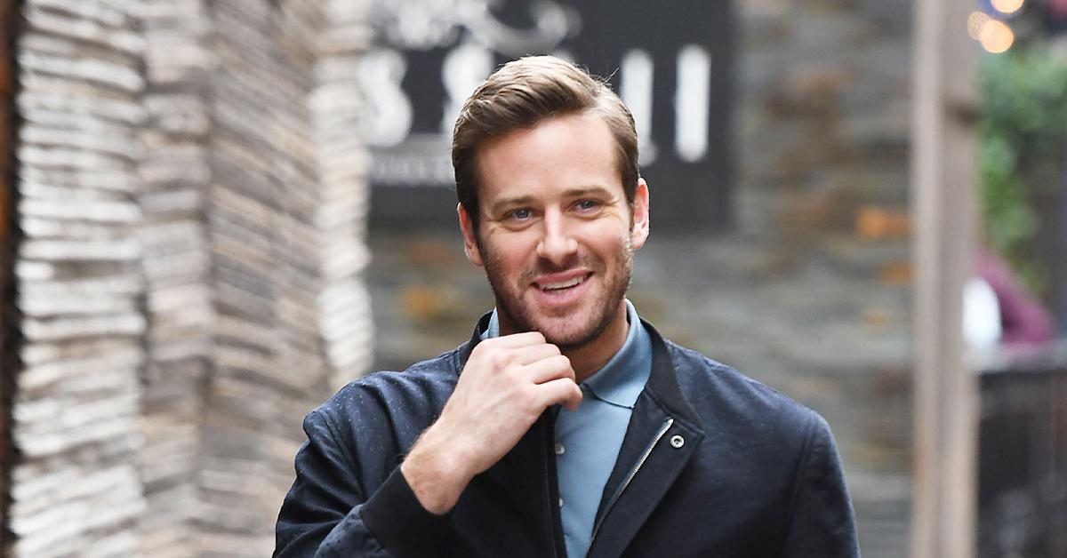 armie hammer cayman islands seen for the first time since rape allegation ok