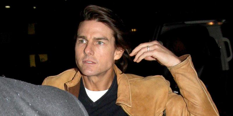 Leah Remini thinks Tom Cruise wants to lure Suri into Scientology