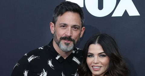 Jenna Dewan Is Engaged To Boyfriend Steve Kazee