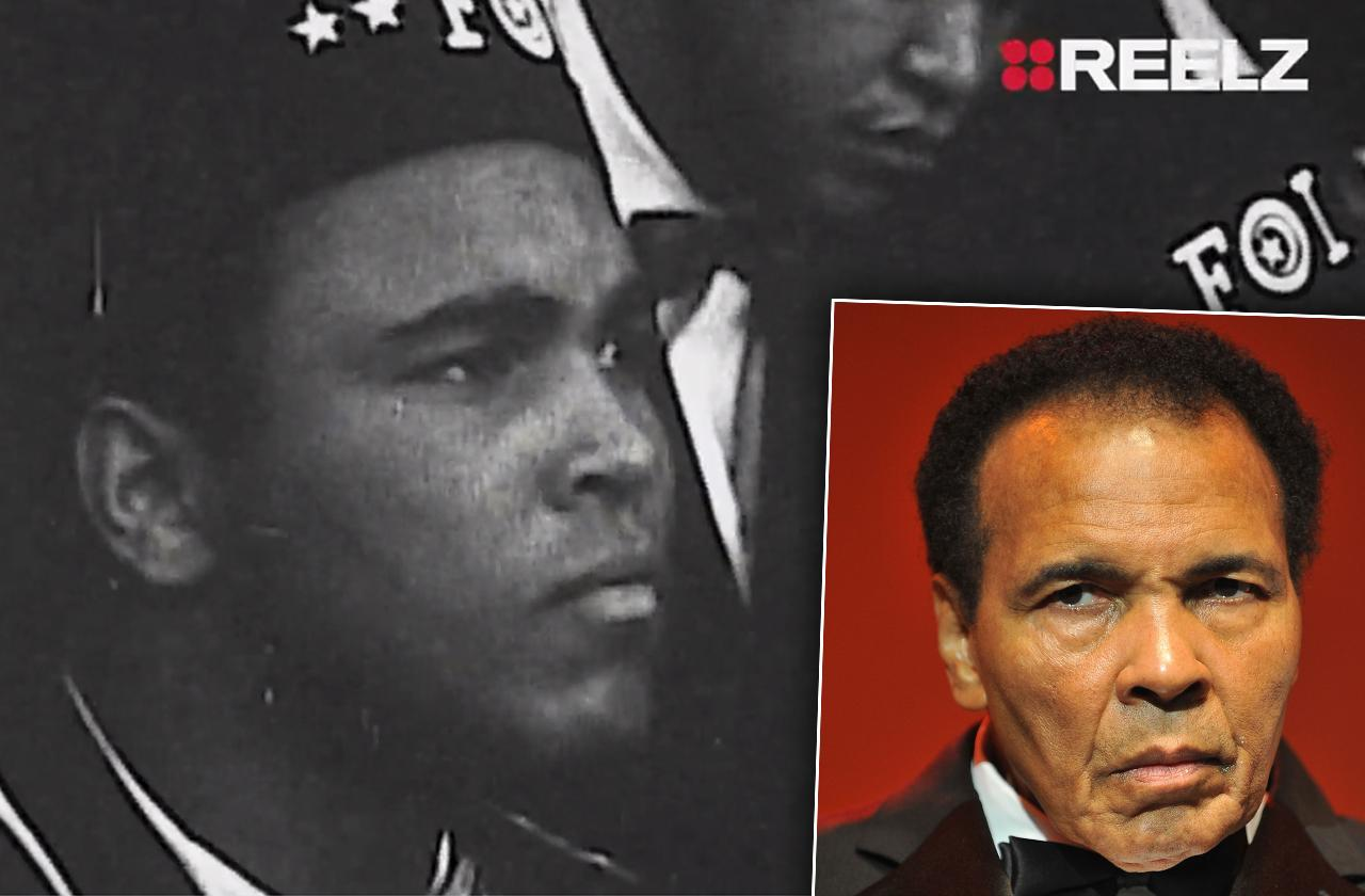 Why Muhammad Ali Changed Name pp